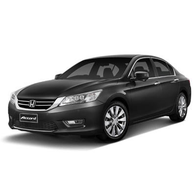 Accord VTi-S