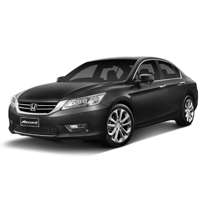 Accord VTi-L